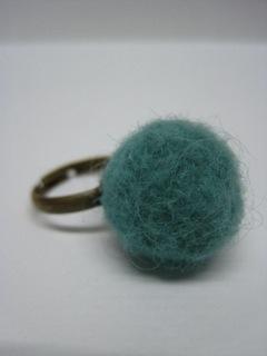 11felt ring