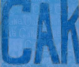22.blue cake