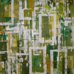 25.yellow:green rectangles